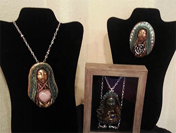 Gifts, Jewelry, Jennifer Price, Art Gifts, Eye on the Mountain Gallery, Artist