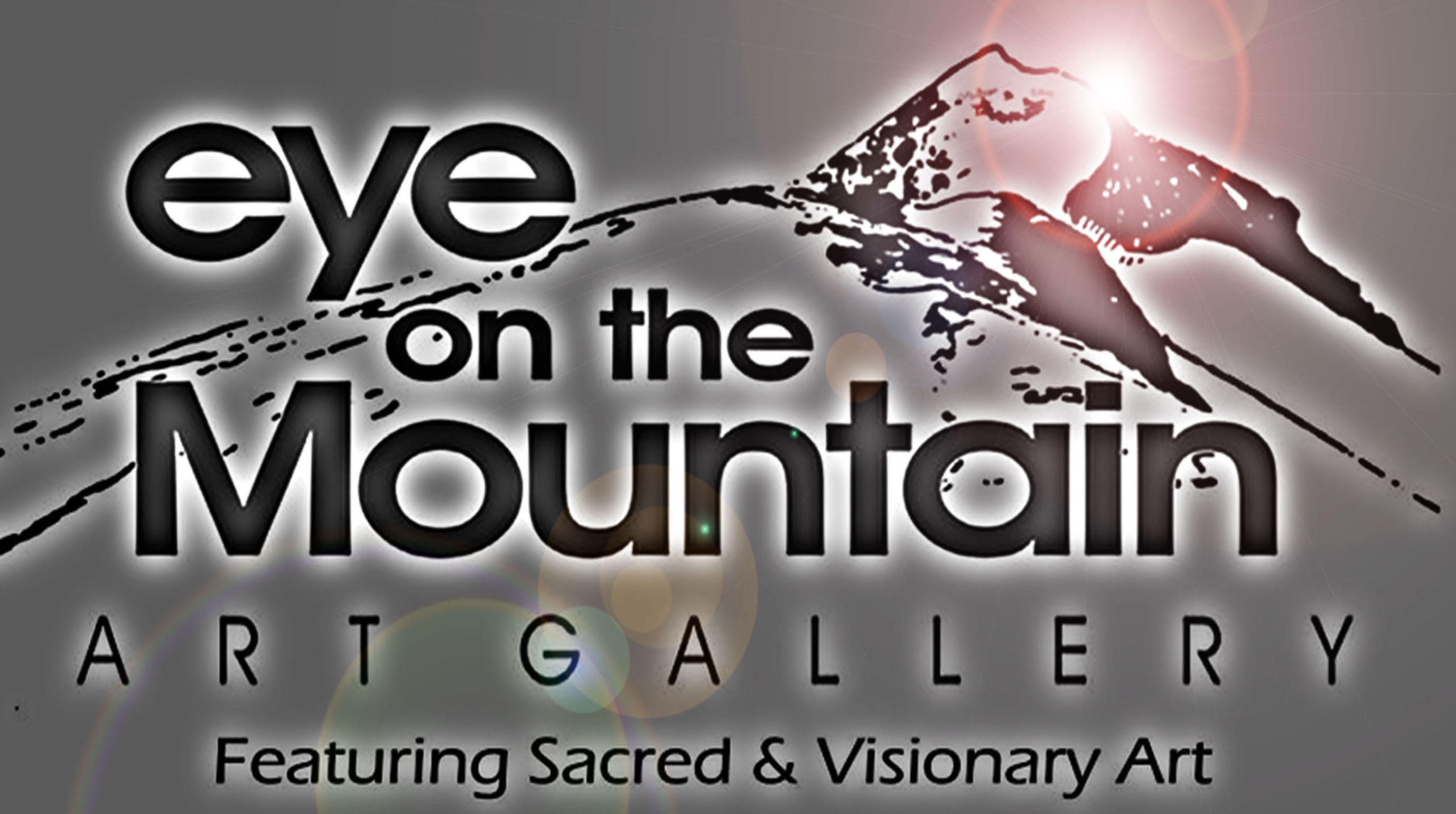Santa Fe Art Gallery, Eye on the Mountain Art Gallery, Visionary Art